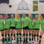 U-14 Gold Mid-State Classic Champions 2014
